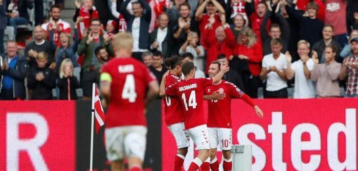 Quel sera votre pari pour le match Danemark – Finlande à l'Euro 2021 ?